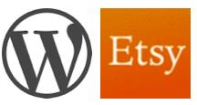 Wordpress-Etsy