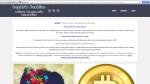 Bapka's Famous Bitcoin Slippers